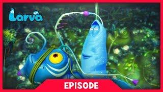 LARVA - LARVATAR - AVATAR LARVA| 2017 Cartoon Movie | Videos For Kids | 라바 | LARVA Official