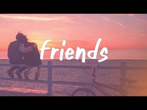 Kayden - Friends (Lyric Video)