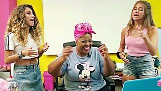 Beyoncé Love on Top w/Vocal Coach SUBS