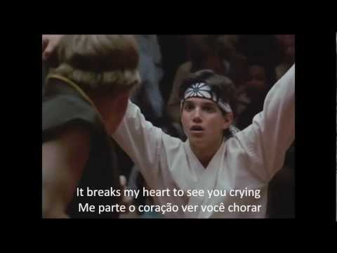 Baixar PETER CETERA - GLORY OF LOVE (LEGENDADO EM PT) KARATE KID.avi