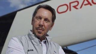 Larry Ellison: Billionaire Samurai Warrior of Silicon Valley