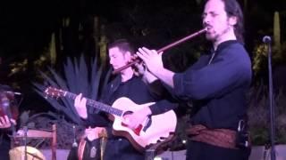 Scott Jeffers Traveler - Traveler (acoustic) - Cows of Kilyos - 4/17/2015 - Live at the Desert Botanical Garden