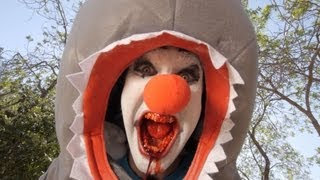 CLOWN SHARK SONG