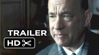 Bridge of Spies Official Trailer HD