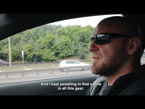 """""""Polski Niedźwiedź"""" – kulisy wygranej Przemysława Mysiali na Celtic Gladiator 12 (+video)"""