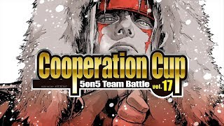 SFIII 3rd STRIKE【COOPERATION CUP 2019】Top 8