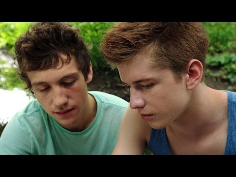 Teens Like Phil -- Gay Short Film