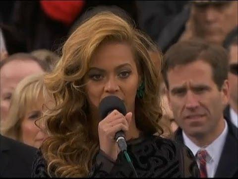 Baixar Beyoncé revela ter feito playback em cerimônia de posse de Barack Obama