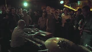 Hailu Mergia live at King Georg, Cologne