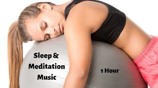 🌜  ASMR Sleep Music | Relaxing Music | Meditation | Sea of Serenity ꒰˘̩̩̩⌣˘̩̩̩๑꒱♡  💤