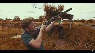 Dirty Dike - Isleham Swamp (OFFICIAL VIDEO) (Prod. Joe Corfield)