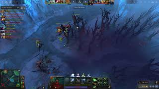 Liquid.Miracle RAMPAGE with Drow Ranger in 2019 | Dota Gameplay