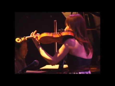 Autumn Leaves / Joseph Kosma : maiko jazz violin live!