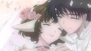 Chobits Ending 2 full - Ningyo Hime - Rie Tanaka [Lyrics - AMV]