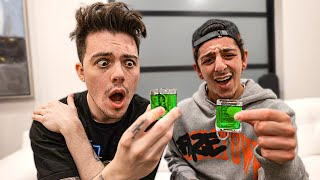 Truth or Drink with FaZe Rug