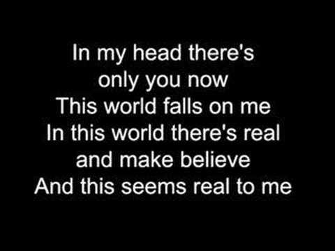 Baixar 3 Doors Down - Let me go music with lyrics