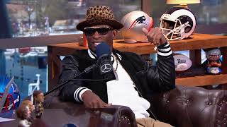 Deion Sanders Talks 30-for-30, Kyler Murray & More w/Dan Patrick | Full Interview | 1/31/19