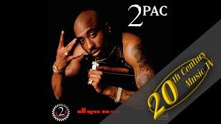 2Pac - Heartz Of Men