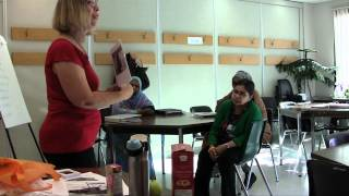Using Books in the ESL Literacy Classroom