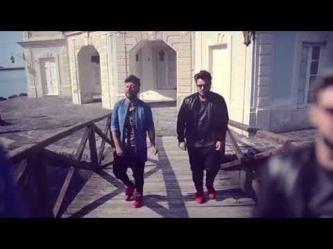 Fabiano ft. Raffaello - Tene a nato nn'ammurato (Video ufficiale 2015)