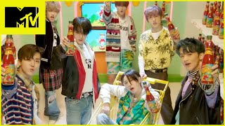 NCT DREAM talks 'Hot Sauce' and future plans | MTV Asia Spotlight