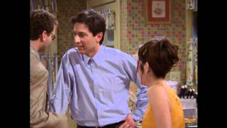 Everybody Loves Raymond - Season 5 Bloopers