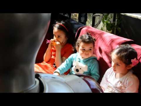 23 Nisan Ulusal Egemenlik ve Çocuk Bayramı Kutlu Olsun (AKINSOFT)