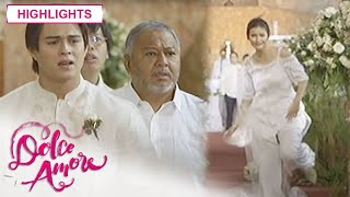 Dolce Amore: Runaway Bride