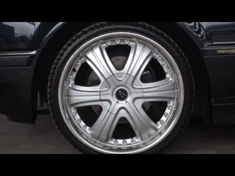 "BMW 7 Serie 728I EXECUTIVE HIGH-LINE Airco ECC Leer 20"" inch I"