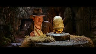 Indiana Jones and the Raiders of the Lost Ark - The Golden Idol