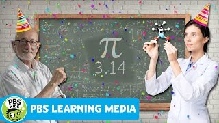 PBS LEARNING MEDIA | Pi Day | PBS KIDS