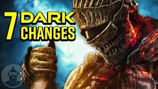 7 Dark Souls Remastered Changes You Should Know! | The Leaderboard