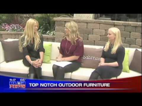Outdoor Furniture For Luxurious Outdoor Living