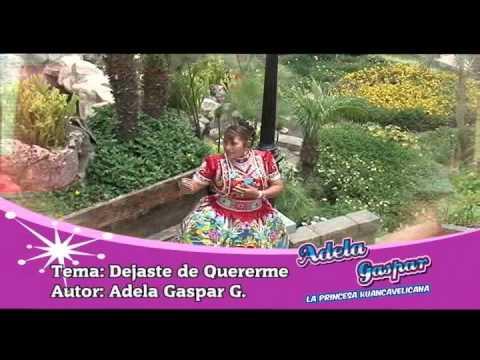 Adela Gaspar - INTRO