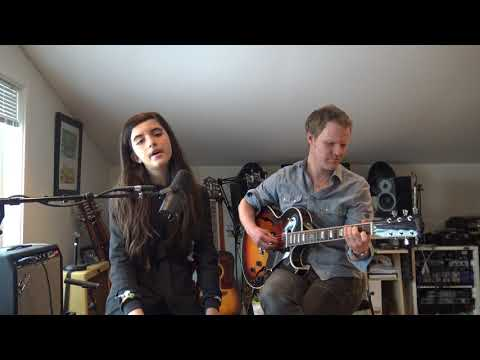 Angelina Jordan - Make You Feel My Love (Acoustic Cover)