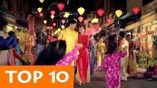 TOP 10 QUẢNG CÁO TẾT HAY NHẤT MỌI THỜI ĐẠI [HD]