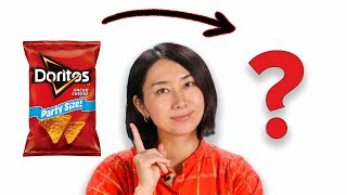 Can This Chef Make Doritos Fancy? • Tasty
