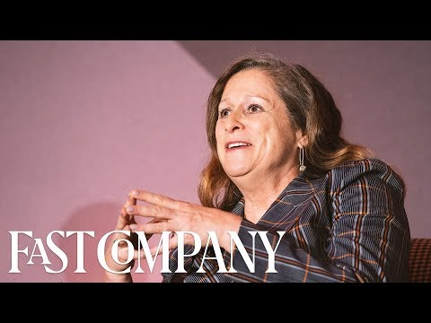 "Abigail Disney: CEO Salaries Are ""Insane"" And They're Killing America 