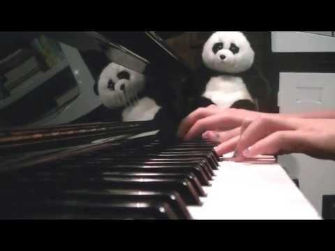 ❀Ayakura❀ ♫ Contrail ♫ (piano ピアノ ver.) - 安室奈美恵 Namie Amuro