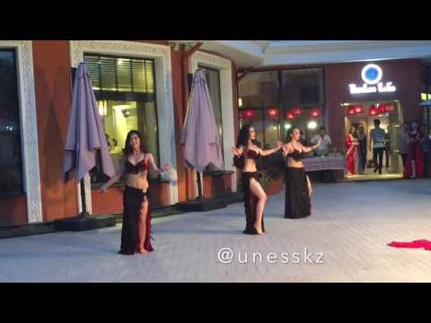 шикарный танец живота. belly dance
