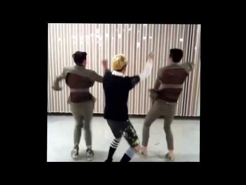 f(x) Amber's Instagram videos compilation 2013