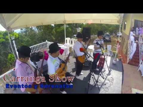 Te digo Adiós - Grupo Carranguero Carranga Show - Música Campesina - Música Carranguera y Parrandera