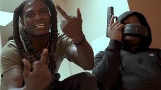 Killa Cam - Im Back (Official Music Video)