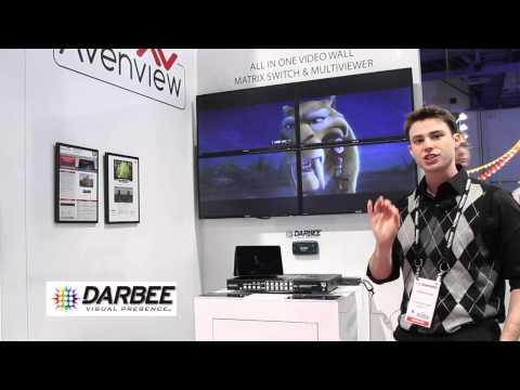 Darblet DVP5000