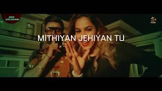 Pariyan Toh Sohni – Amrit Maan (Lyrical video )