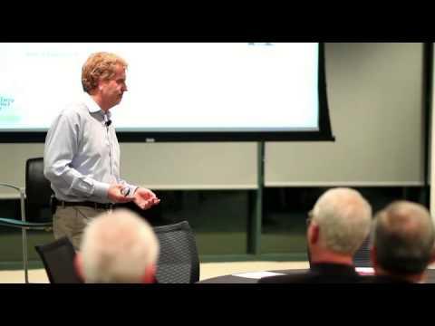 Robert Jordan - Inspirational Business Speaker - Company Owners, Clients, Founders, Entrepreneurs
