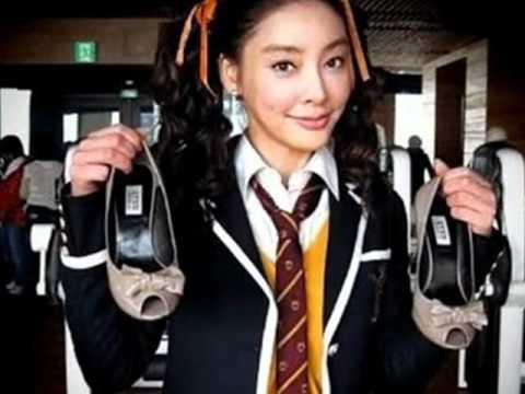 Jang Ja-Yeon's Loving memories.
