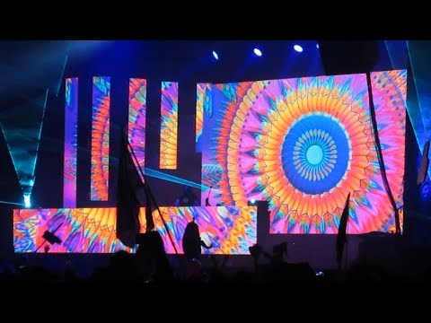 Bassnectar LIVE @ Electric Forest 2017 Weekend 2 | Best Clips