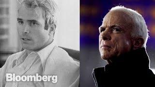 John McCain: Profile of a Maverick