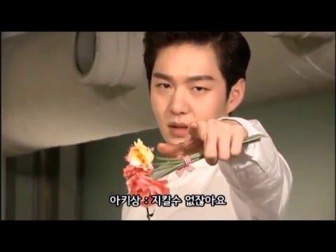 [비투비] 멤버별 프로포즈 (라쓰고 총체적난국이라 읽는다ㅋㅋ)